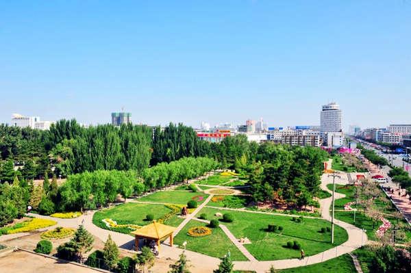 通辽市气象局绘制首份 高标准农田遥感监测图集