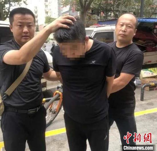 诈骗280余万 内蒙古警方破获特大二手车买卖诈骗案