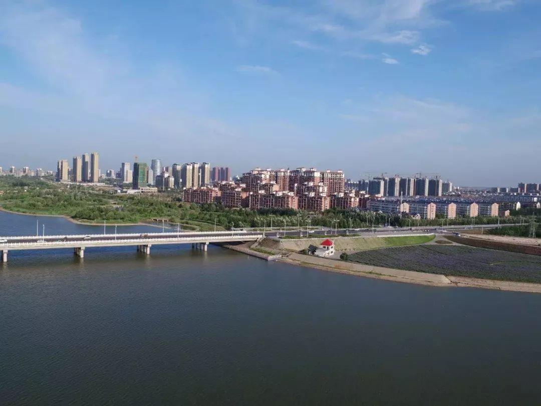 通辽经济技术开发区推动重点项目秋季集中开工