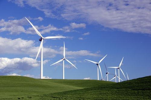 """内蒙古工业规模在壮大 新能源发展进入""""快车道"""""""