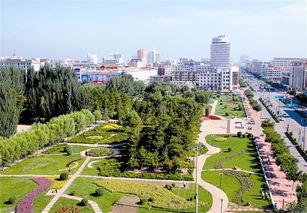 通辽市:加强对外合作交流 助力科技创新腾飞