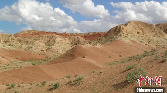 中科院团队在内蒙古发现亚洲已知