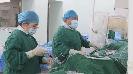 内蒙古自治区临床用冠脉扩张球囊今日起大幅降价
