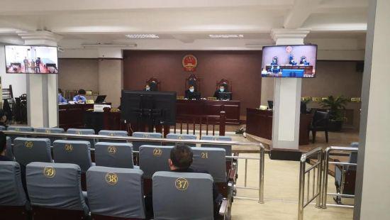 呼铁法院:发挥司法协理员作用 共建司法服务新格局