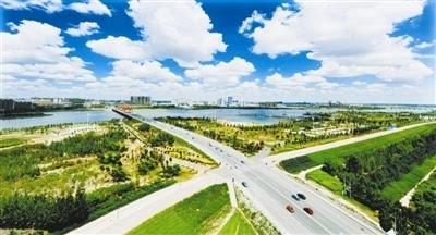 通辽市科尔沁区加快项目建设推动工业经济高质量发展