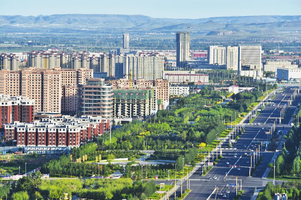 """乌兰察布市集宁区:打造党群""""枢纽站""""凝聚民心"""