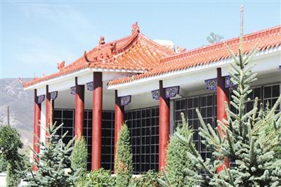 古林人文纪念园推出的壁葬
