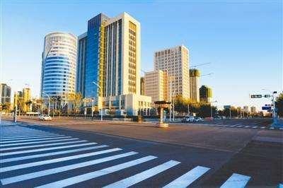北京市政协脱贫攻坚社会宣讲团在通辽市学习考察