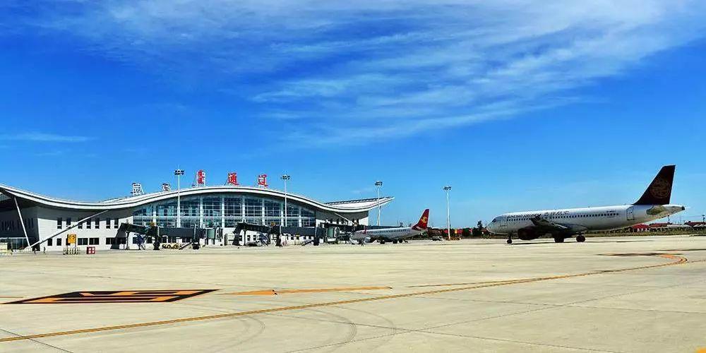 航班换季 通辽机场开通新航线通达性显著提升