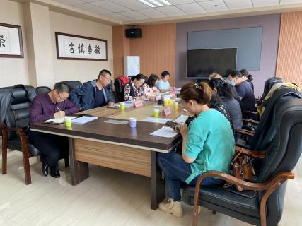 内蒙古阿拉善盟医保局召开中(蒙)医医疗服务项目价格动态调