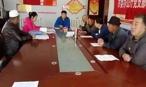 """驻村""""第一书记""""陈俊武:当好脱贫""""领路人"""""""