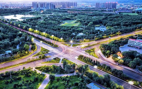 包头九原区:文旅融合激发城市活力 打造亮丽风景线