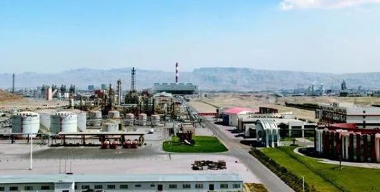 ◆乌海市京运通新材料产业园