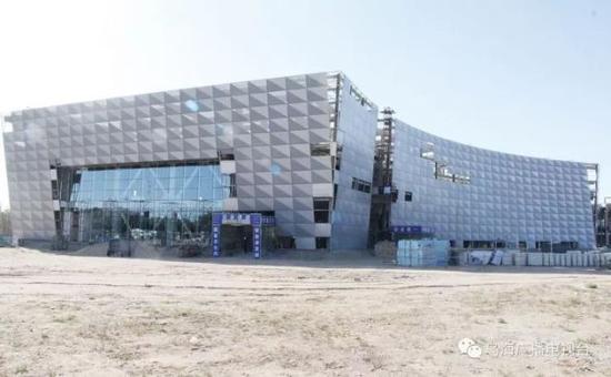 ◆乌海北货场