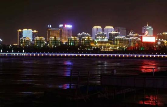 ◆省道S217海勃湾绕城段及连接线工程