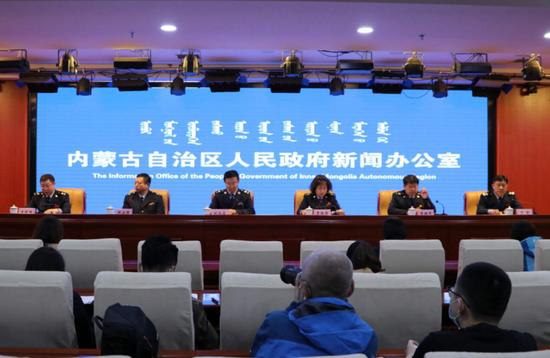 内蒙古启动全国税收宣传月活动