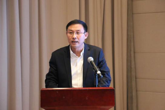 内蒙古银行行长助理邢爱泽
