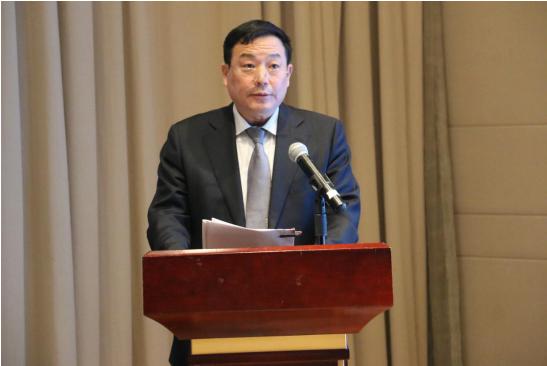 内蒙古电力公司党委委员、宣传部部长燕林生
