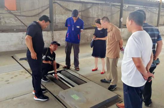 内蒙古包头:15家机动车检验检测机构被立案查处