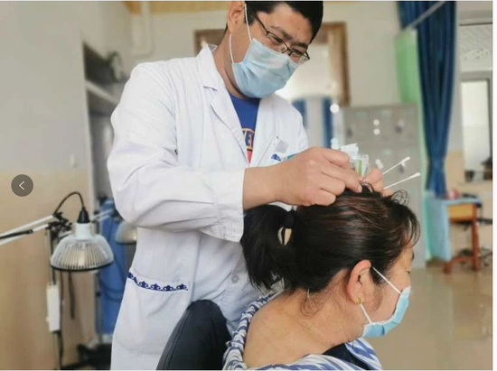 兴安盟蒙医院显特色利惠民 全面落实蒙医药医保鼓励政策