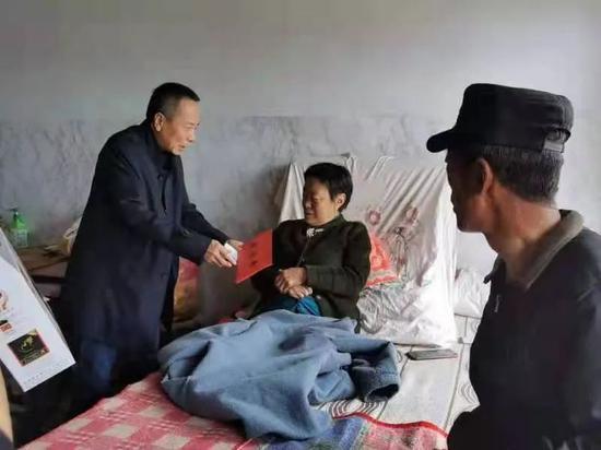 内蒙古自治区第三十一次全国助残日宣传活动
