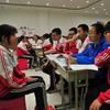 呼和浩特:文明校园创建是一项铸魂工程