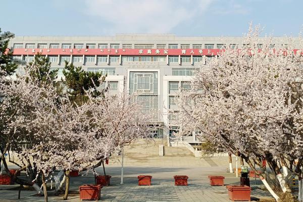 内蒙古师范大学:献身求实,团结奋进