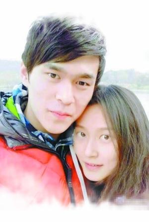 孙杨和前女友