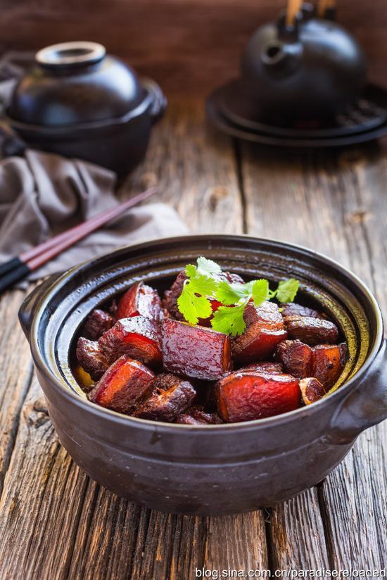 红烧肉 中华撩味第一菜