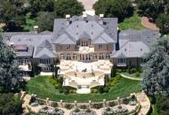 世界最贵的15幢豪宅