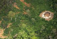 亚马逊原始部落