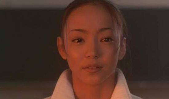 第5位 安室奈美惠