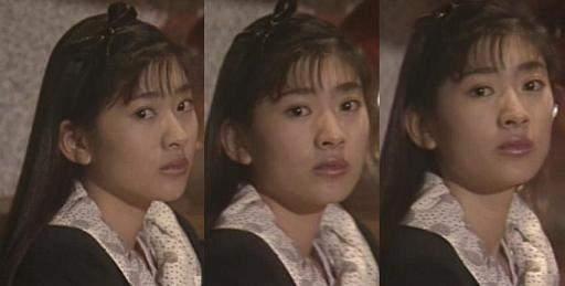 第3位 筱原凉子