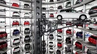 该《办法》所称的独立式机械立体停车设备包括机械式和简易自走式立体停车设备