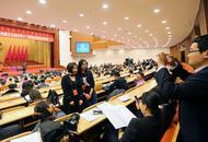 内蒙古2017年两会镜头
