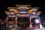 春节:首府的一组高清街景大图——美呆了