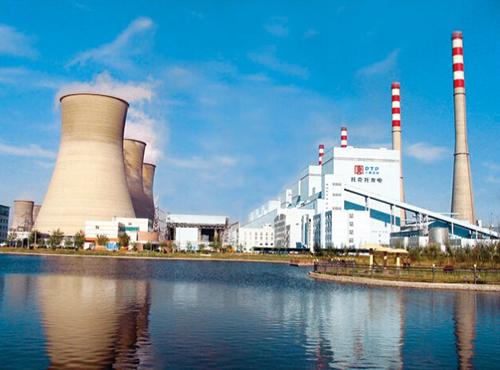 内蒙古托克托发电有限责任公司(资料图)