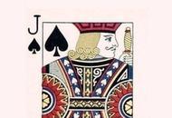 扑克牌的故事