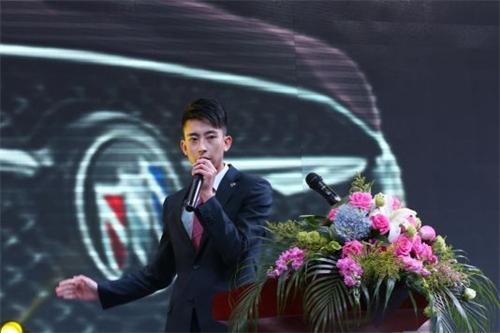 内蒙古恒茂集团东达别克内训师李龙分享了新一代别克GL8全系车型的品牌价值与实用价值