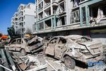 内蒙古居民楼爆炸事故已抓获10名嫌犯 还有1人在逃