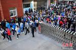 18.45万人参加内蒙古自治区公务员考试