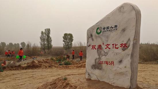中国人寿内蒙古分公司副成文皓林创立暨全区志