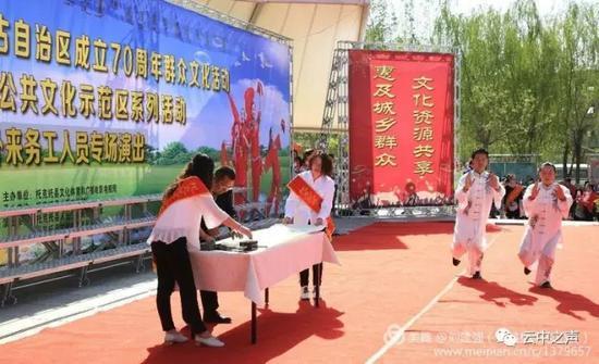 书法:范福祥(内蒙古黄河书画院院长 )