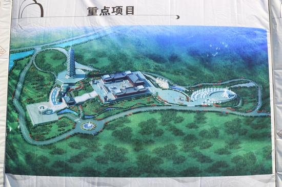 25亿元重大项目今日开工(图1) 和林格尔国家级新区离呼市远吗内蒙古