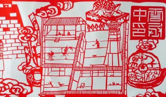 6.西汉王朝建立后,因袭秦制。云中郡较前有了很大发展。清光绪二十三年(1897年)在托县出土的日晷,是全国唯一可靠的汉代日晷,现藏于中国历史博物馆。云中丞印出土于托县哈拉板申村东梁古沙陵城,现藏于托克托博物馆。
