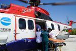 内蒙古阿尔山市已具备医疗空中救援能力