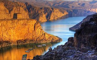 内蒙古黄河创新投资产业集团项目签约