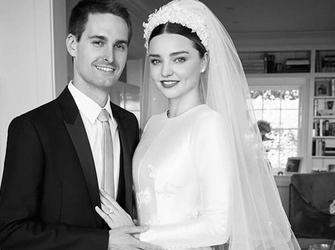 34岁米兰达可儿再婚宛若少女
