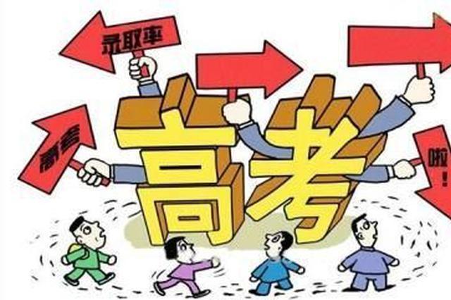 """内蒙古高职高专""""职业本科""""计划招生2415人"""