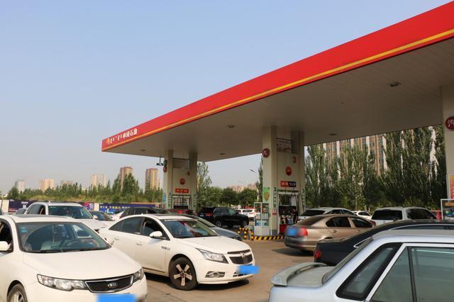 你不知道的24小时——中国石油加油员的一天